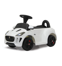 JAMARA RIDE-ON KIDDY JAGUAR WIT 6V