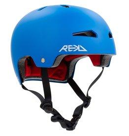 REKD  REKD ELITE HELMET 2.0, BLUE