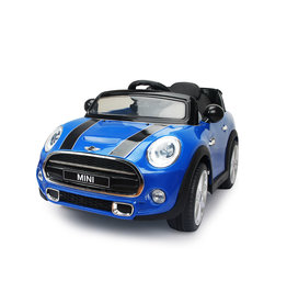 JAMARA RIDE-ON MINI BLAUW 12V