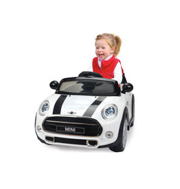 JAMARA RIDE-ON MINI WIT 12V