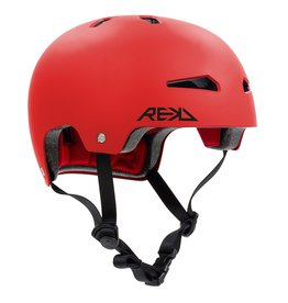 REKD  REKD ELITE HELMET 2.0, RED