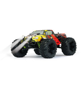 JAMARA TIGER MONSTERTRUCK  1:10 4WD LIPO 2,4 GHZ LED