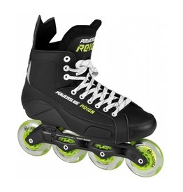 POWERSLIDE POWERSLIDE REIGN HOCKEY SKATES, APOLLO 80