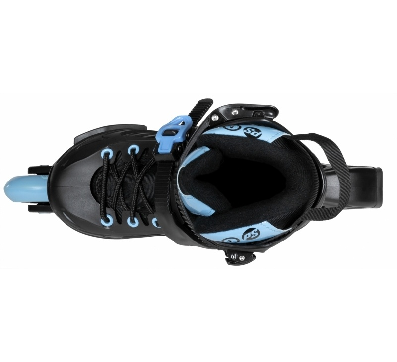 POWERSLIDE ONE URBAN KIDS SKATES, KHAAN JR LTD