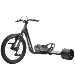 TRIAD DRIFT TRIKE TRIAD UNDERWORLD 3, BLACK/GREY