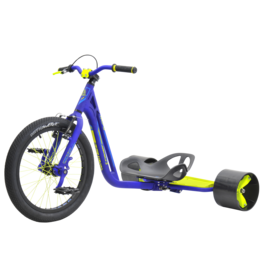 TRIAD DRIFT TRIKE TRIAD UNDERWORLD 3, BLEU/NEON-YELLOW