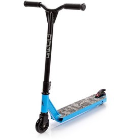METEOR METEOR STUNT SCOOTER FREE, BLUE