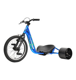 TRIAD DRIFT TRIKE TRIAD COUNTERMEASURE 3, ELECTRO BLEU