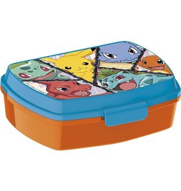 POKEMON LUNCHBOX POKEMON