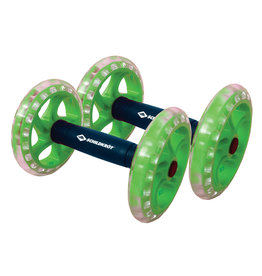SCHILDKRÖT DUAL CORE WHEELS