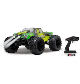 JAMARA SHIRO MONSTERTRUCK 1:10 4WD LIPO 2,4 GHZ, LED
