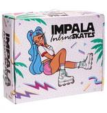 IMPALA IMPALA INLINE SKATES, ZWART/FLUOR