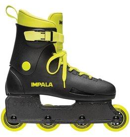 IMPALA IMPALA INLINE SKATES, SCHWARZ/FLUOR