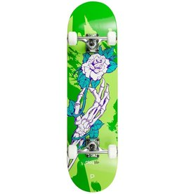 PLAYLIFE PLAYLIFE SKATEBOARD, HOMEGROWN