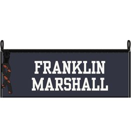 FRANKLIN M. ETUI FRANKLIN MARSHALL BOYS, GREEN CAMOUFLAGE: 8X23X8 CM