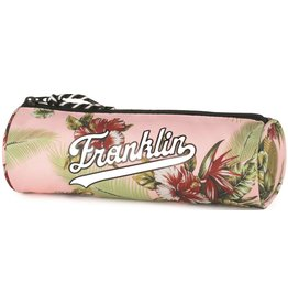 FRANKLIN M. ETUI FRANKLIN MARSHALL GIRLS, PINK: 8X23X8 CM