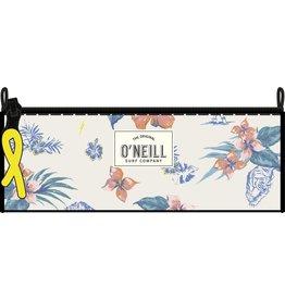 O'NEILL ETUI O'NEILL GIRLS, OFF-WHITE FLOWER: 8X23X8 CM