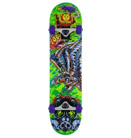TONY HAWK TONY HAWK SS 360 SERIES SKATEBOARD, TOXIC