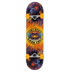 TONY HAWK TONY HAWK SS 360 SERIES SKATEBOARD, LAVA