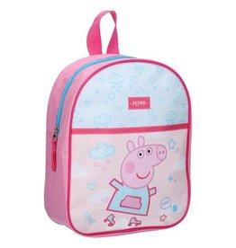 PEPPA PIG RUGZAK PEPPA PIG, ROLL WITH ME: 29X22X10 CM