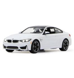 JAMARA BMW M4 COUPE 1:14 40 MHZ, WEIß
