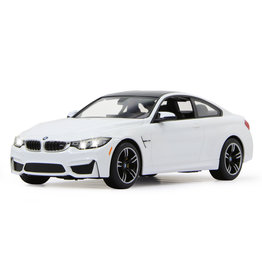 JAMARA BMW M4 COUPE 1:14 40 MHZ, WIT