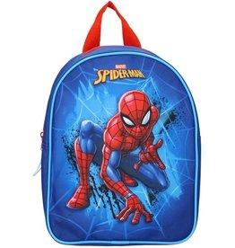 SPIDERMAN RUCKSACK SPIDER-MAN, SPIDEY POWER: 28X22X10 CM