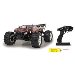 JAMARA BRECTER TRUGGY 1:10 BL 4WD LIPO 2,4 GHZ LED