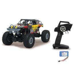 JAMARA J-ROCK CRAWLER 1:10 4WD LI-LON 2,4 GHZ