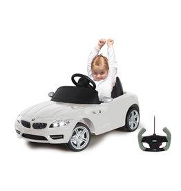 JAMARA RIDE-ON CAR BMW Z4 40 MHZ, WIT