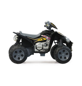 JAMARA RIDE-ON QUAD EP 2WD 1:1