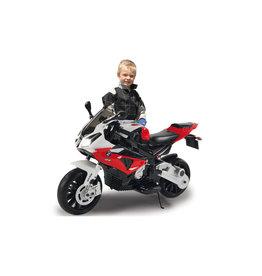 JAMARA RIDE-ON MOTORBIKE BMW S1000 RR 12V, ROT