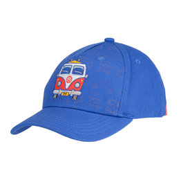 VOLKSWAGEN VOLKSWAGEN CAP, BLAU