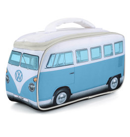 VOLKSWAGEN VOLKSWAGEN LUNCH-BAG, BLAU