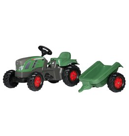 ROLLY TOYS ROLLY TOYS TRACTOR FENDT 516 VARIO, GROEN
