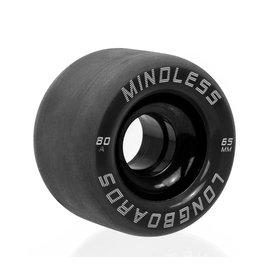 MINDLESS LONGBOARD MINDLESS VIPER WIELEN, BLACK