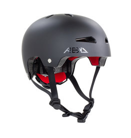 REKD  REKD JUNIOR ELITE SKATEHELM 2.0, BLACK