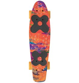 CHOKE SKATEBOARDS Choke juicy susi elite Cruiser