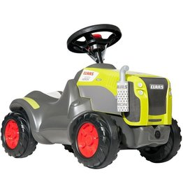 ROLLY TOYS ROLLY TOYS CLAAS XERION LAUF TRACTOR, GRAU