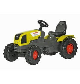 ROLLY TOYS ROLLY TOYS CLAAS AXOS TRACTOR, GROEN