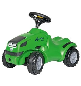 ROLLY TOYS ROLLY TOYS DEUTZ LOOP TRACTOR, GROEN