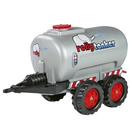 ROLLY TOYS ROLLY TOYS VUFF TANK, SILBER