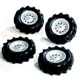 ROLLY TOYS ROLLY TOYS LUCHTBANDEN VOOR TRACTORS