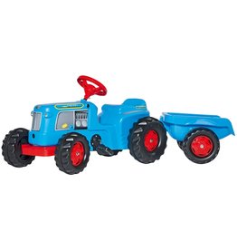 ROLLY TOYS ROLLY TOYS CLASSIC TRACTOR, BLAUW