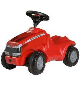 ROLLY TOYS ROLLY TOYS MASSEY FERGUSON LOOPTRACTOR, ROOD