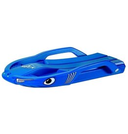 ROLLY TOYS ROLLY TOY SLEE HAAI, BLAUW
