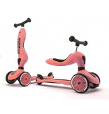 SCOOT AND RIDE SCOOT AND RIDE - HIGHWAYKICK 1 - PEACH