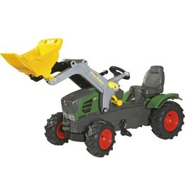 ROLLY TOYS ROLLY TOYS FENDT TRACTOR MET LUCHTBANDEN