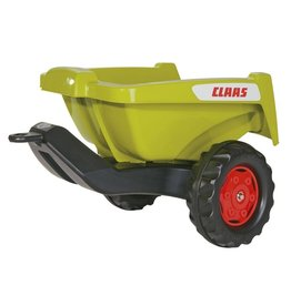ROLLY TOYS ROLLY TOYS CLAAS AANHANGER, GROEN
