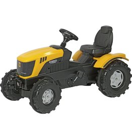 ROLLY TOYS ROLLY TOYS JCB TRACTOR, GEEL/ZWART